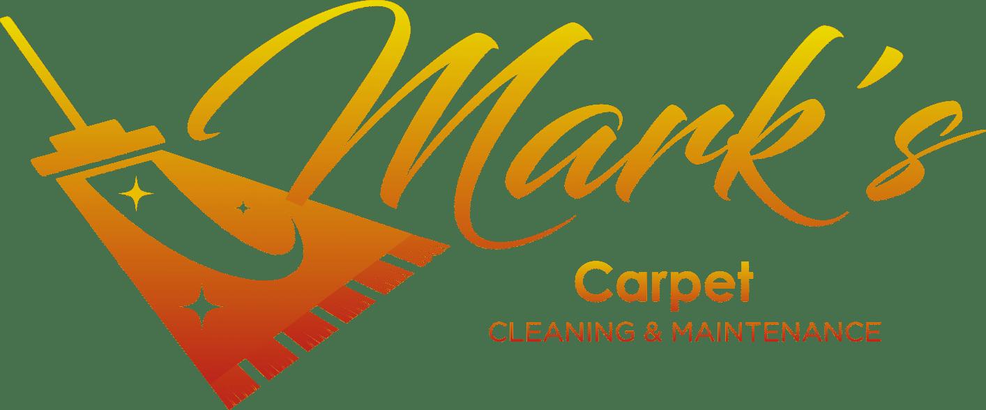 Marks Carpet Cleaning & Maintenance Logo