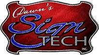Dawn Pease - President (Dawn's Sign Tech)